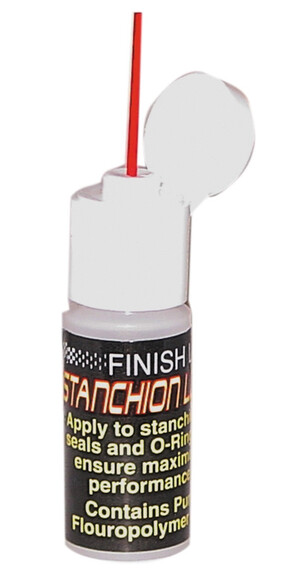 Finish Line Stanchion Lube Smøremiddel 15 g